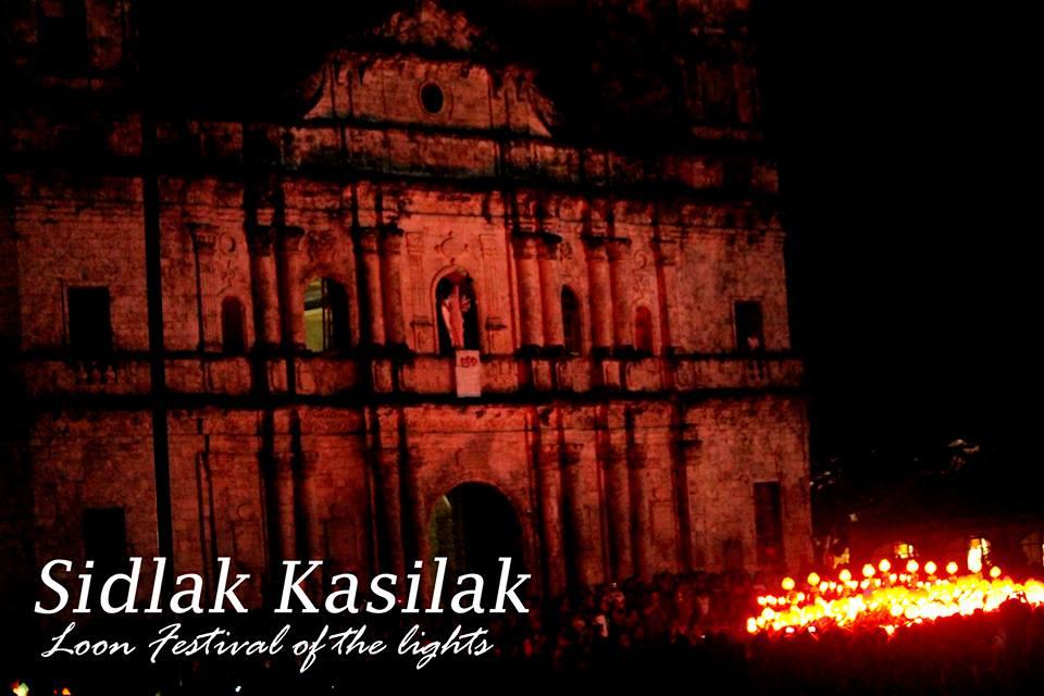 SidlaKasilak 2017 Festivities